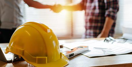 How We Work - Spiegelglass Construction