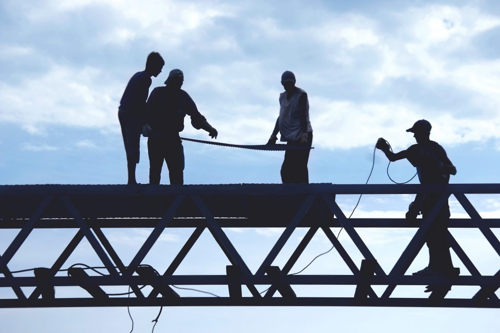 Commercial Contractors - Spiegelglass Construction