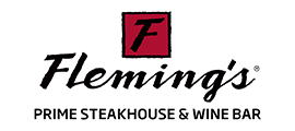 Flemings Steakhouse - Spiegelglass Construction Client