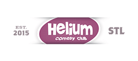 Helium Comedy Club - Spiegelglass Construction Client