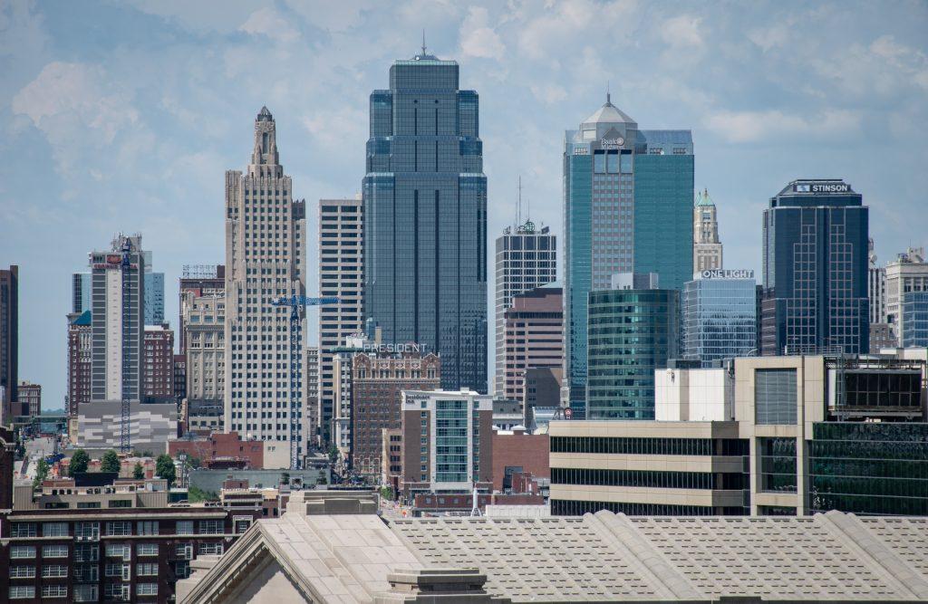Kansas City - Spiegelglass Construction